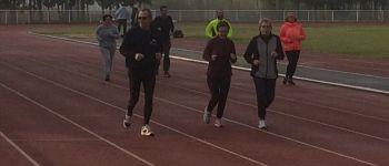 ASTMNA running : « Courir ensemble » Alençon