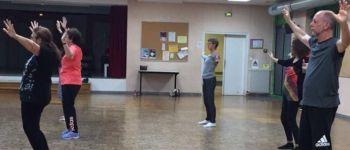 ASTMNA tai-chi : programme de la semaine Alençon