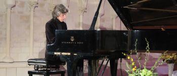 Récital de piano par Vittorio Forte Évrecy