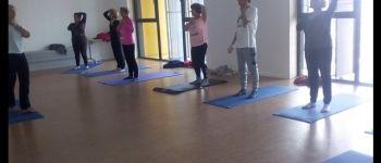 ASTMNA yoga : programme de la semaine à Perseigne. Alençon