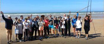 Marche nordique : Séance découverte Benerville-sur-Mer