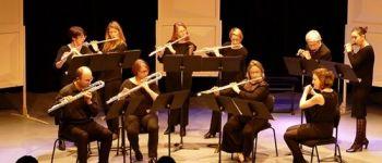 Les solistes de Coutances invitent l\ensemble Contre-Ut Coutances
