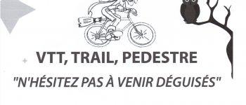 Randonnée pédestre Gonneville-le-Theil