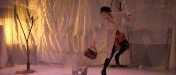 Spectacle éveil culturel petite enfance : Mamz'aile Cherbourg-en-Cotentin