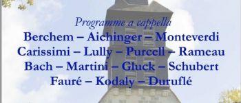 Ensemble Vocal de la Thillaye Saint-Étienne-la-Thillaye