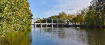 Itinéraire au fil des ponts de Caen Caen