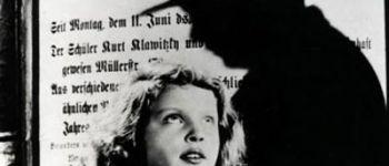 Lancement du cycle « Film noir » avec M le maudit Villedieu-les-Poêles-Rouffigny