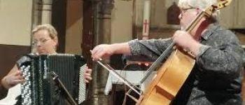 Voyage musical qui traverse l'Europe et exprime l'âme des peuples Avranches