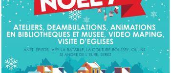 En Attendant Noël 7 Ivry-la-Bataille
