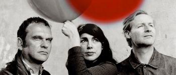 Ciné concert « Le ballon rouge d'Albert Lamorisse » Avranches
