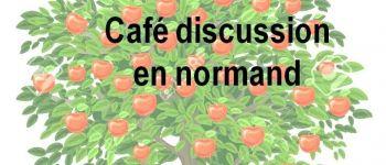Café discussion en normand Cherbourg-en-Cotentin