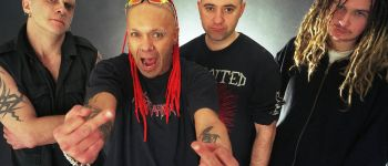 The Exploited + 2 Headed Dog Verneuil-sur-Avre