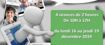 Pôle multimédia le Silo Verneuil-sur-Avre