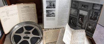 Levez les yeux ! Découverte du Pôle archives Seine-Eure Louviers