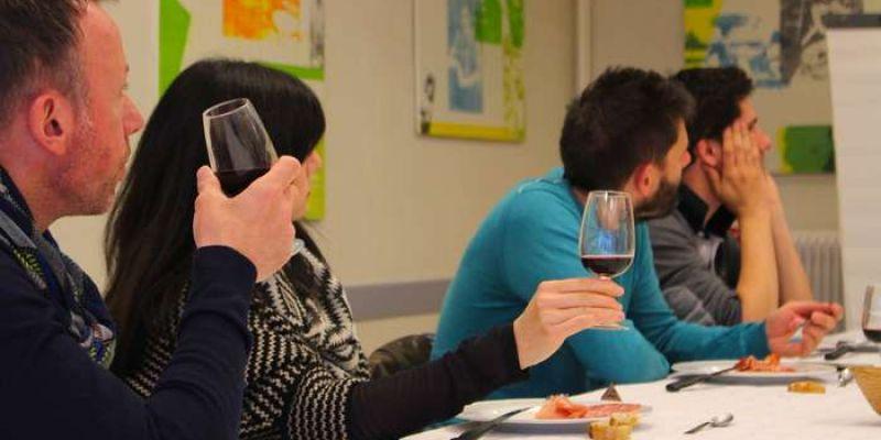 Stage vin : Les vins du Roussillon