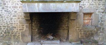 Visite guidée du manoir de la Boisnerie Sainte-Honorine-la-Chardonne