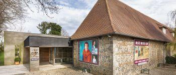 Levez les yeux ! visite guidée du musée Michel Ciry Varengeville-sur-Mer