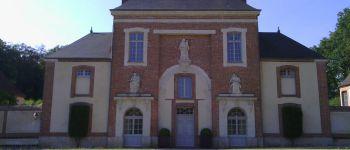 Visite libre des ruines de la chartreuse du Valdieu Feings
