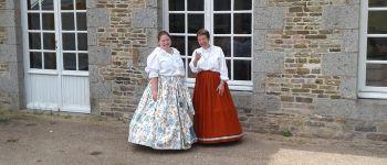 Visites guidées en costume d\époque Pontécoulant