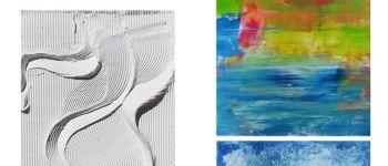 Exposition Art : peinture et sculpture Houlbec-Cocherel
