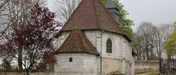 Visite libre de l\église Saint-Antonin Hautot-sur-Seine
