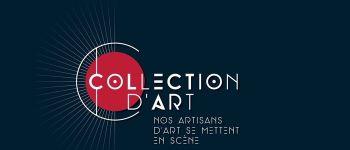 Exposition : collection d'Art Rouen