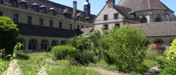 Visite guidée de l\abbaye Saint-Nicolas Verneuil-sur-Avre