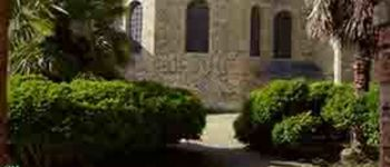 Visite libre de la chapelle du centre hospitalier de Coutances Coutances