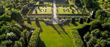 Visite libre des jardins de Brécy Saint-Gabriel-Brécy
