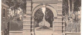 Visite guidée \L\Histoire de la psychiatrie dans l\architecture\ dans le parc du Centre Hospitalier du Rouvray Sotteville-lès-Rouen