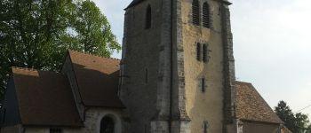 Visite libre de l\église Notre-Dame Bretagnolles