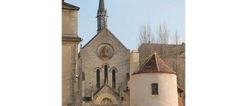 Visite libre de la basilique de l\Immaculée-Conception Sées