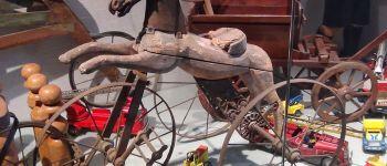 Visite libre du musée du jouet La Ferté-Macé