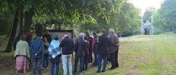 Visite guidée du château Ganne La Pommeraye