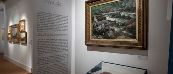 Visite libre nocturne des collections du musée Granville