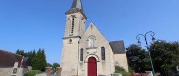 Visite libre de l\église Saint-Pierre La Chapelle-près-Sées