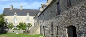 Levez les yeux ! visite libre de l\ancienne ferme de Beauvais Sainte-Mère-Église