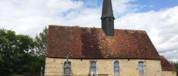 Visite libre de l\église familiale Saint-Paterne de Montrond Neuville-prés-Sées