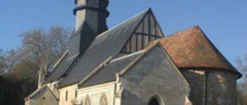 Visite libre de l\église Saint-Sauveur Sahurs