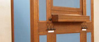 Présentation de l\orgue de la chapelle de l\hôpital de Coutances Coutances