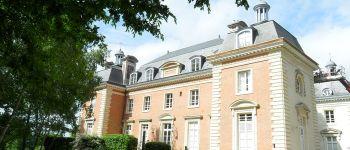 Visite guidée du château du Buisson de May Saint-Aquilin-de-Pacy