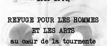 Exposition : Le prieuré Saint Gabriel 1939-1944, refuge pour les hommes et les arts au cœur de la tourmente Saint-Gabriel-Brécy