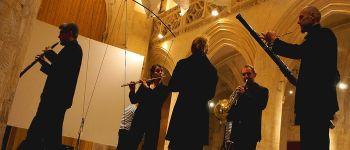 Concert : Femmes Compositrices par l\Ensemble Pantagrulair Fleury-sur-Orne