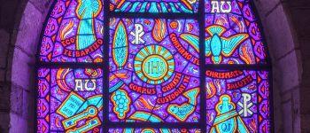 Visite guidée de l\église Saint-Hélier Beuzeville
