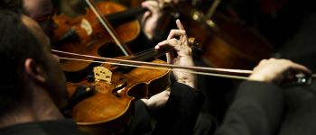 Concert : Schubert / Janacek Yville-sur-Seine