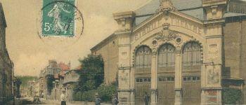 Visite guidée \Trésor d\archives : les établissements de spectacle et de loisirs\ Elbeuf