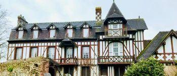 Visite libre du manoir Normand de Beuzeville Beuzeville