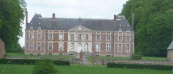 Visite guidée des salles historiques, des collection et des expositions du château de Bosmelet Auffay