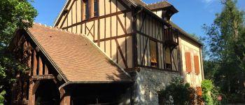 Visite guidée du Moulin de Cotepotte Brosville