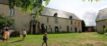 Visite libre de la ferme-musée du Cotentin (le musée, la basse-cour, le potager) Sainte-Mère-Église